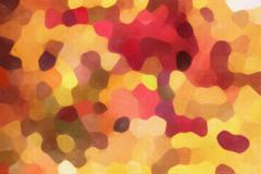 Stock Illustration of Abstract watercolor canvas texture