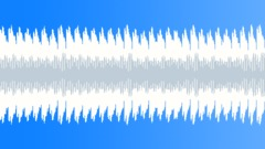 Happy Morning Start - Loop - stock music