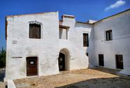 Stock Photo of building in moura, alentejo