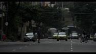 Stock Video Footage of 5K UHD Rio De Janeiro Urban Traffic