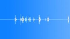 Porcelain Bell Ringing - sound effect