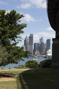 View of skyscrapers, Sydney, Australia Kuvituskuvat
