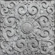 Antique tile Stock Photos