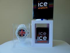 Ice-Watch United Kingdom Stock Photos