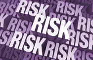 Stock Illustration of full of risk