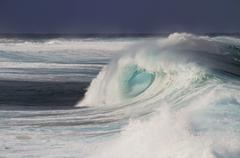 Storm Surf Wave Indian Ocean Kuvituskuvat