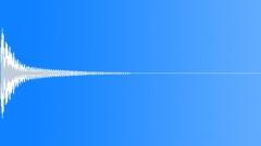 High shine bell Sound Effect