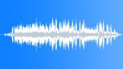 Alien Skip - sound effect