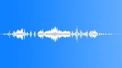 UFO message 2 - sound effect