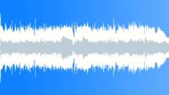 Let the games begin (loop) analog master - stock music