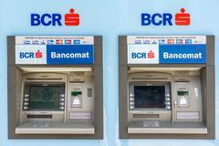 BCR ATM Machine Kuvituskuvat