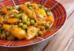 ?rakos  - greek cuisine - stock photo