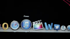 ITunes Stock Footage
