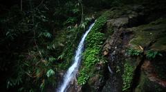 Waterfalls Footage Stock Footage