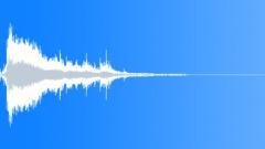 Surprise Cash Bonus Sound Effect
