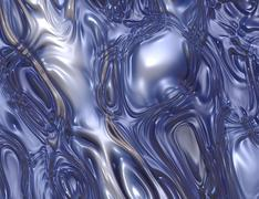 Abstract  liquid texture. painted backgrounds Stock Illustration