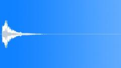 Laser Beam Hit 02 - sound effect