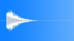 Laser Sword Lightsaber Hit 02 Sound Effect