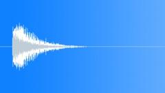 Laser Sword Lightsaber Hit 03 Sound Effect