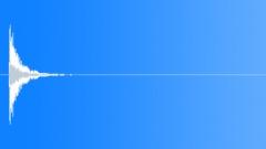 Light Beam Hit 03 Sound Effect