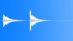 Light Beam Rebounding 03 Sound Effect