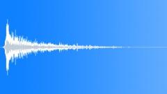 Spaceship Launch 03 Sound Effect