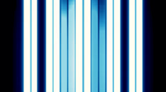 Vertical line colored bars 4 Stock Footage