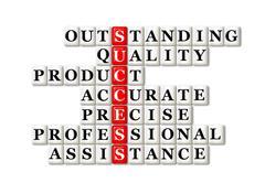 professional assistance - stock illustration