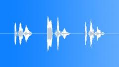 attention - sound effect