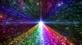 Space Stars milky way B6raf HD Footage