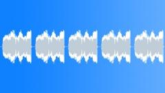 Futuristic Alarm Sound Effect