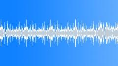 Stock Sound Effects of Disturbing pulsing bass