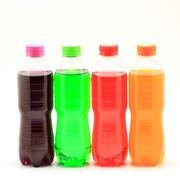 soft drink - stock photo