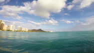 Stock Video Footage of Catamaran cruise in hawaii