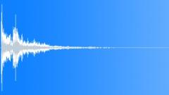 Broken Glass - 6 - sound effect