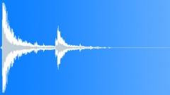 Broken Glass - 7 - sound effect