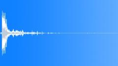 Broken Glass - 10 - sound effect