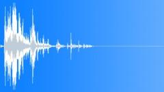 Broken Glass - 9 - sound effect