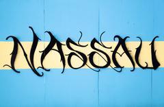 Stock Photo of nassau