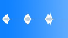 Broom Sweeping Porch 05 - sound effect