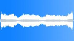 Lawn Mower 08 Sound Effect