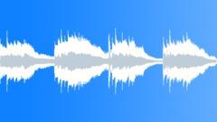 Stock Music of Atmospheric Guitar Loop 001 128BPM C# Major