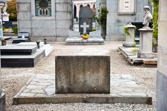Tombstone Stock Photos