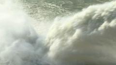 Falling Water 2 - stock footage