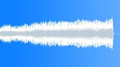 Bass Note Reverse Sound Effect