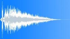 Slight Whoosh Sound Effect