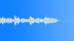 Ambiance & Texture Sound Effect