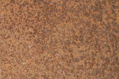rustic metallic background - stock photo