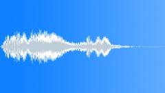 Game Laser Hit Sound Effect