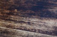Stock Photo of Worn out wooden floor